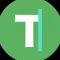 Texpand logo
