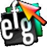 Fontographer logo