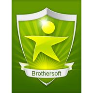 Brothersoft logo