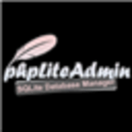 PHPLiteAdmin logo