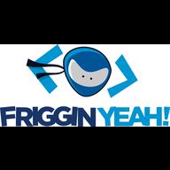 FrigginYeah logo