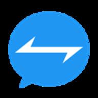 OfflineChat logo