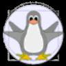 Knoppix logo