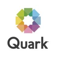 quark.com Docurated logo