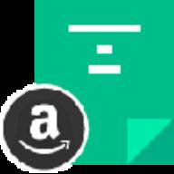 Amazon Storywriter logo