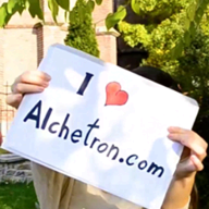 Alchetron logo