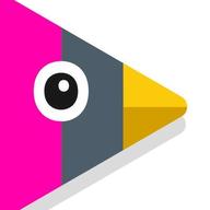 Birdslate logo