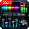 Music Equalizer logo