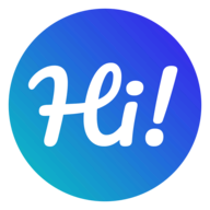 Hi Pierce logo