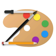 Paint +++ logo