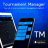 Tournament Manager logo