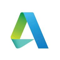 Autodesk Fluid Flow logo