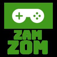 Zamzom Wireless Network logo