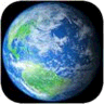 Earth 3D Live Wallpaper logo
