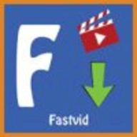 FastVid logo