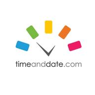 Timeanddate Personal World Clock logo
