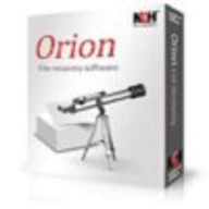Orion File Recovery Software logo