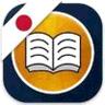 Shwebook Japanese Dictionary (Unicode) logo