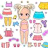 Chibi Doll logo