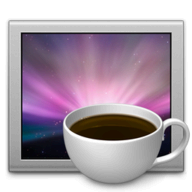 Caffeine for Windows logo