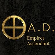 0 A.D. logo