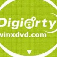 WinX DVD Ripper logo