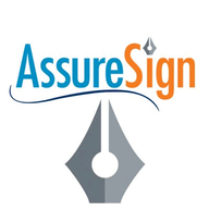 AssureSign logo