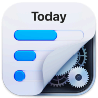 Daily Time Tracking logo