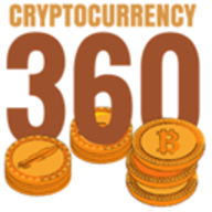 Cryptocurrency 360 logo