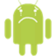 Android Lost logo