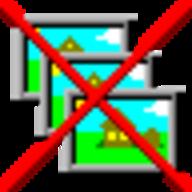 AntiDupl logo