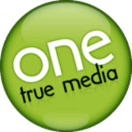 One True Media logo