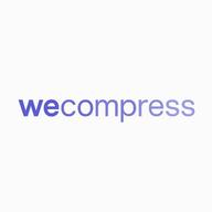 WeCompress logo