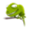 Chameleon Bootloader logo