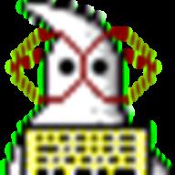 GSView logo