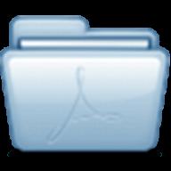 Free PDF Compressor logo