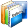 Readerware Book Database logo