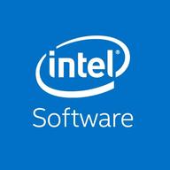 Intel XDK logo