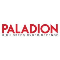 Paladion logo