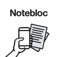 Notebloc logo