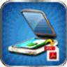 Scan to PDF logo