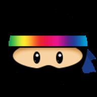 Palette Ninja logo