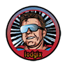 Lodgix.com logo