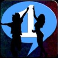 1freechat logo