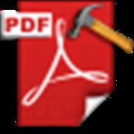Stellar Phoenix PDF Recovery logo
