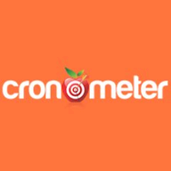Cron-O-Meter logo