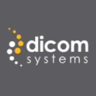 DCMShare logo