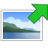 Image Resizer for Windows logo