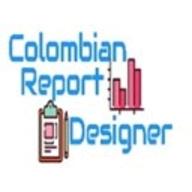 Colombian Report Designer logo