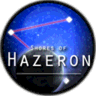 Shores of Hazeron logo